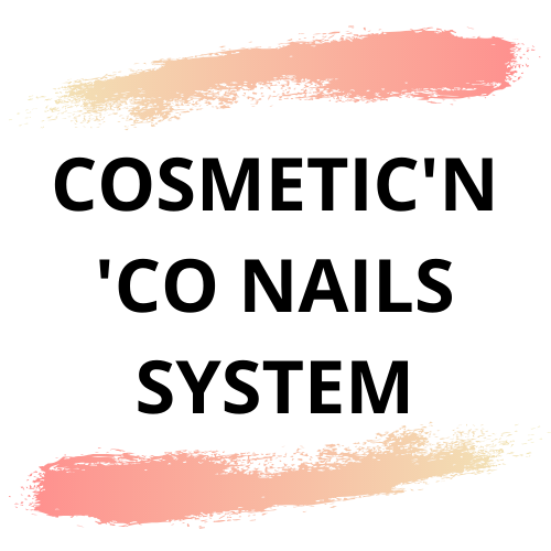 COSMETIC'N'CO NAILS SYSTEM