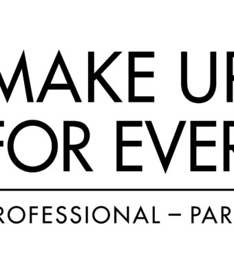 Beauty look for the back-to-school season by the Make Up For Ever team