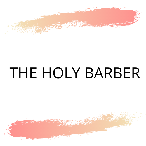THE HOLY BARBER